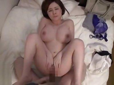 Estimable porn buckle Japanese craziest uncut